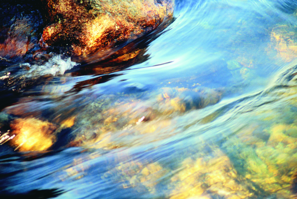 Reducing Environmental Impact – Is water just as important as energy?